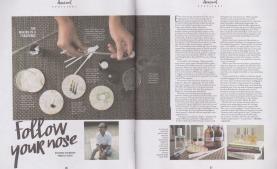 Garage Magazine December 2015